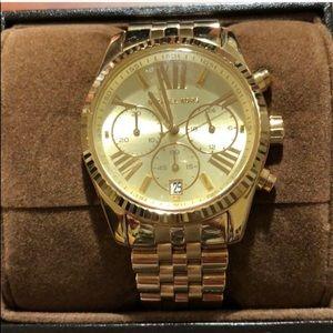 Michael Kors (like new) watch